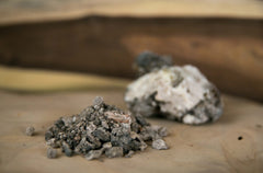 Copal Lquitos - Natural Resin Incense From Peru - Wild Matter Arts