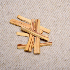 Palo Santo Sticks - Natural Wood Incense from Peru