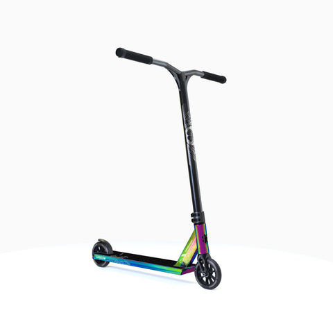 LUCKY COVENANT SCOOTER 2020 - NEO CHROME