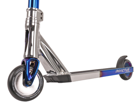 Root Invictus Complete Scooter, OddStash Freestyle Scooter Shop