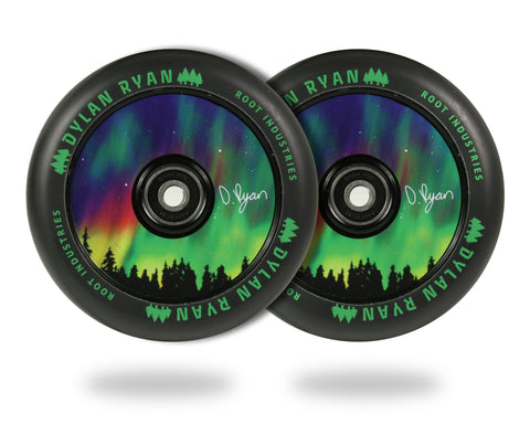 ROOT AIR WHEELS 110MM - DYLAN RYAN