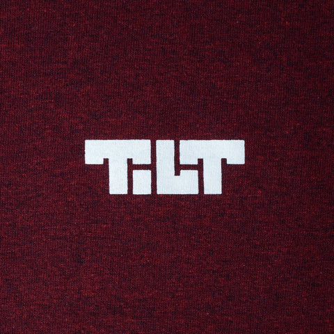 Tilt T-shirt for Freestyle Stunt Scooter
