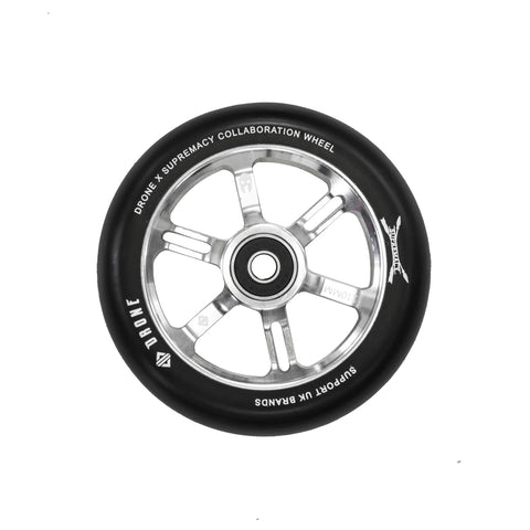 Drone x Supremacy 110mm Stunt Scooter Wheels