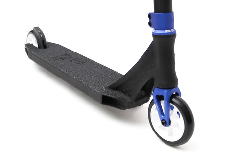 Ethic Erawan Freestyle Stunt Scooter - Blue