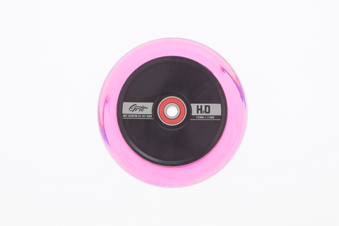 Grit H2O Freestyle Stunt Scooter Wheels, OddStash Singapore