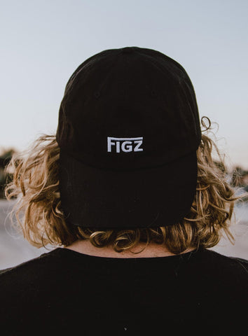 Figz Dad Hat, OddStash Singapore