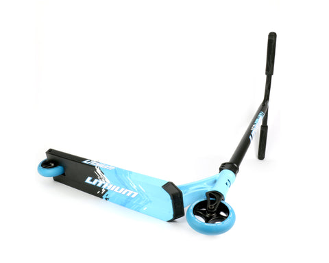 Root industries Lithium Complete Freestyle Stunt Scooter