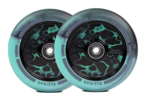 LUCKY LUNAR 110MM JAYDEN SHARMAN SIGNATURE WHEELS