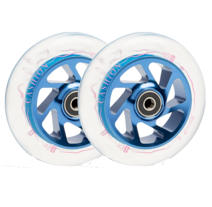 "TILT META ""WILL CASHION"" SIGNAURE 120MM x 30MM WHEELS"