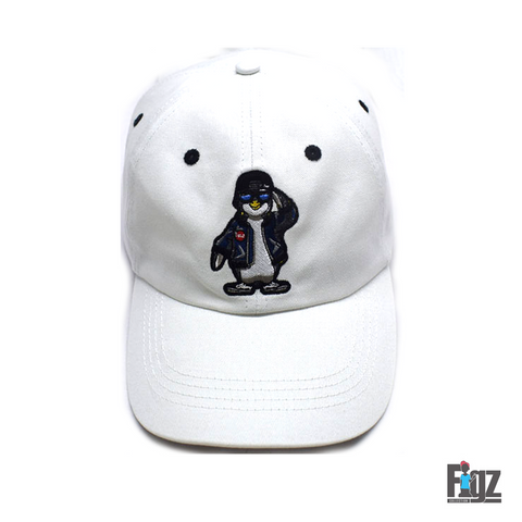 FIGZ DAD HAT - PENGUIN