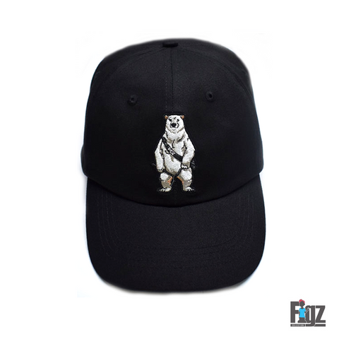 Figz Dad Hat, OddStash Pro Scooter Shop Singapore