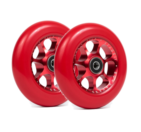 Tilt Stage 2 wheels for Freestyle Stunt Scooter