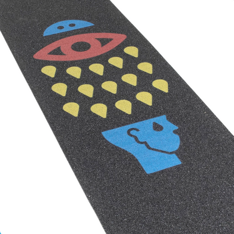 Tilt Theory Grip Tape for Freestyle Stunt Scooters at OddStash Singapore
