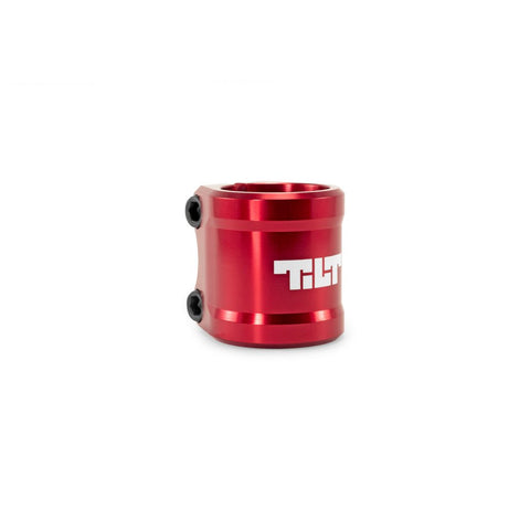 Tilt Arc Double Clamp for Freestyle Stunt Scooter