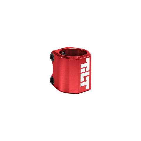 Tilt Classic Double Clamp for Freestyle Stunt Scooters