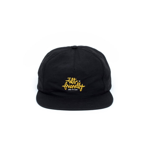 Tilt x Friendly Explorer Cap