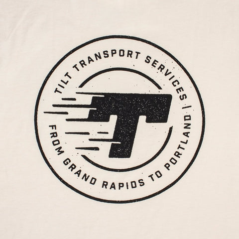 Tilt Transport T-shirt