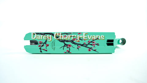 LUCKY DARCY CHERRY EVANS SIGNATURE  DECK