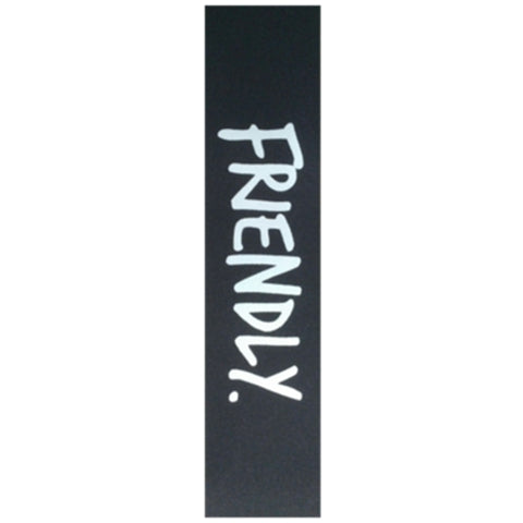 Friendly Grip Tape - Classic for Freestyle Stunt Scooter
