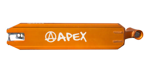 Apex Pro Scooter Deck for Trick Freestyle Scooter
