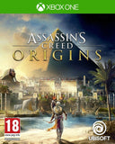 Assassin's creed origins xbox one cheap