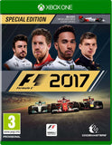 F1™ 2017 Special Edition - Xbox One