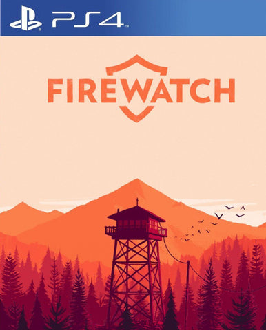 Firewatch - PlayStation 4
