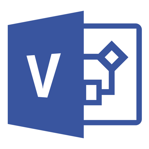 Microsoft Visio Professional 2016 - Activation Key