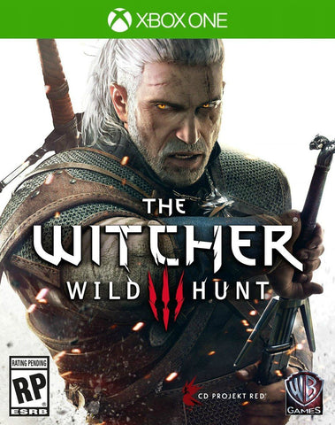 The Witcher III: Wild Hunt - Xbox One