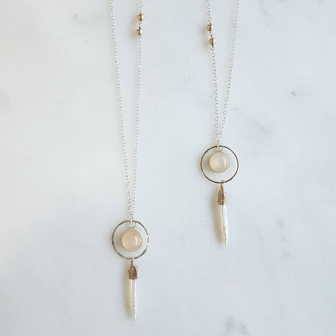 True Seeker Necklace