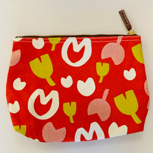 Lisse Canvas Pouch _ Large