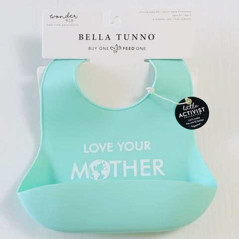 Bib: Love Your Mother