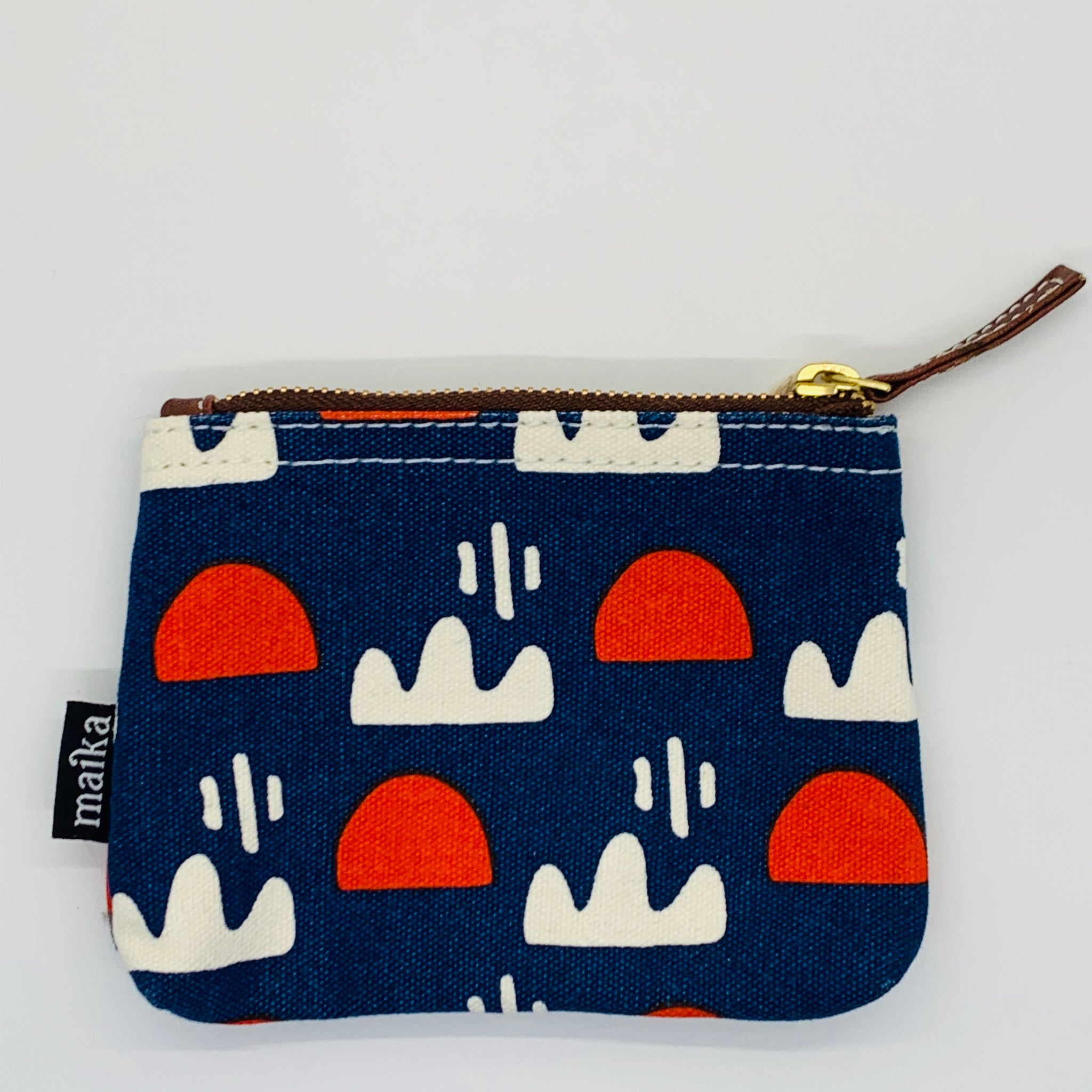 Himmel Canvas Pouch _ Small