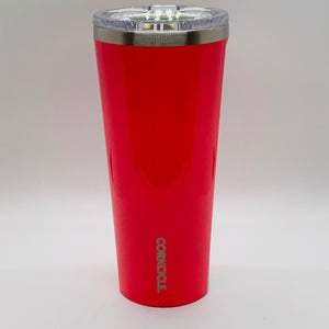 Tumbler_ Flamingo   (24oz)