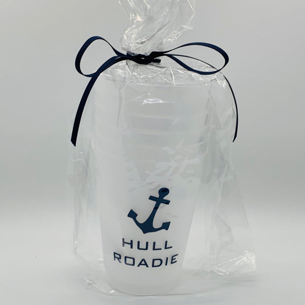 Hull Roadie Shatterproof Cups
