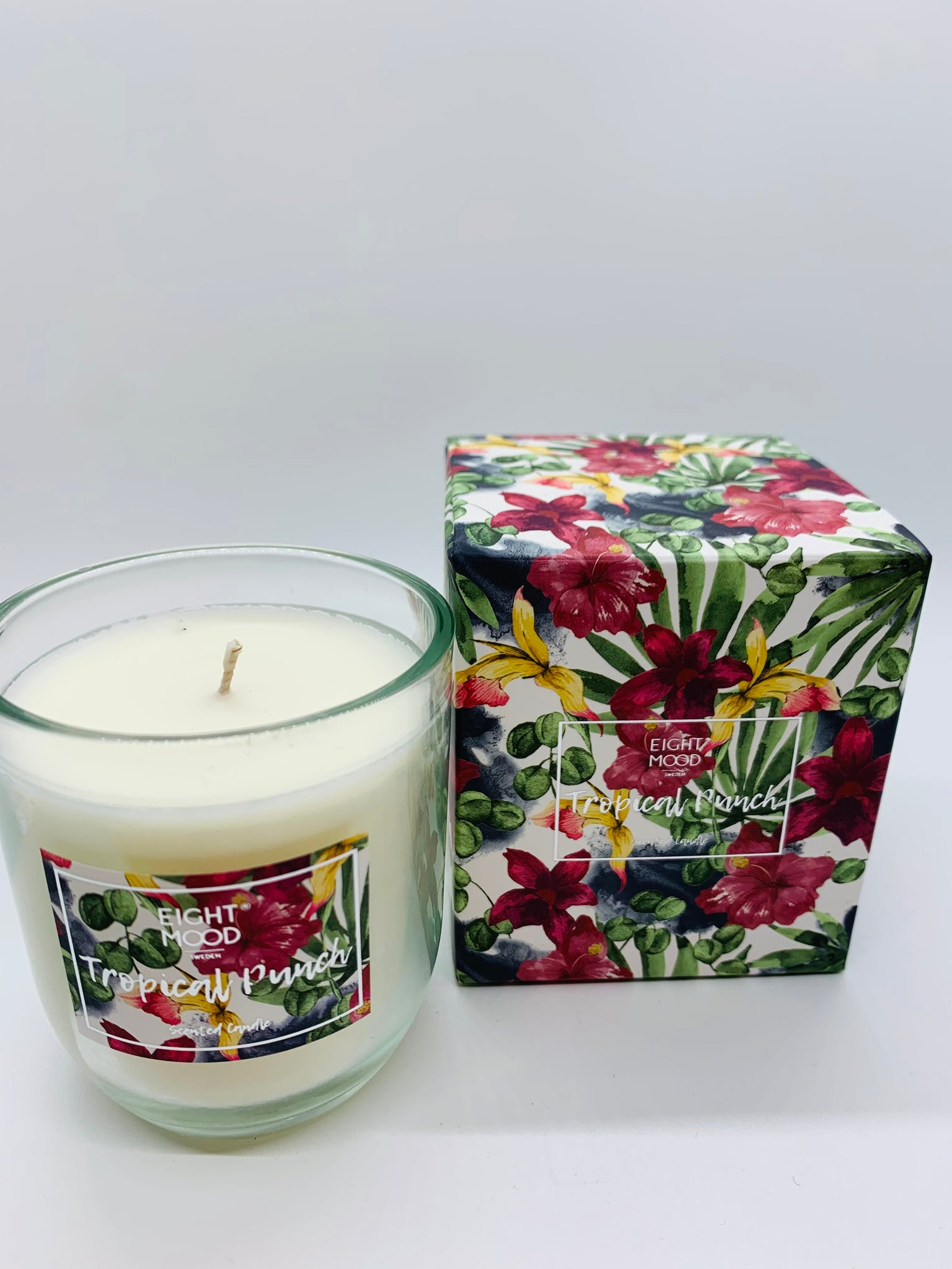 Loca Candle- Tropical Punch