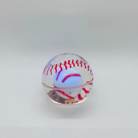 Flashing Sports Ball