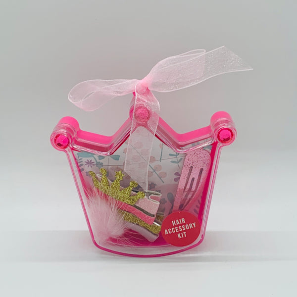 Princess Hair Accessory Kits