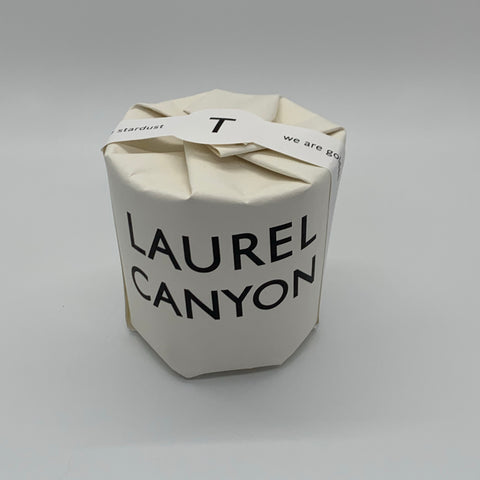 Laurel Canyon Votive Candle