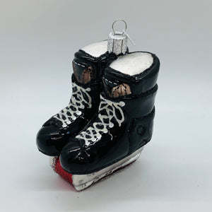 Hockey Skates Ornament