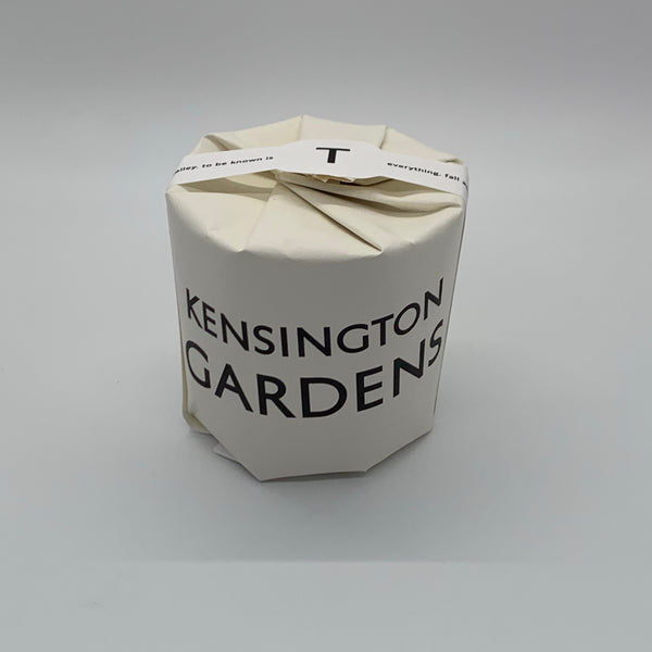 Kensington Garden Votive Candle