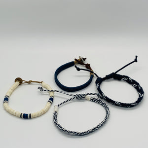 Rope Adjustable Bracelets