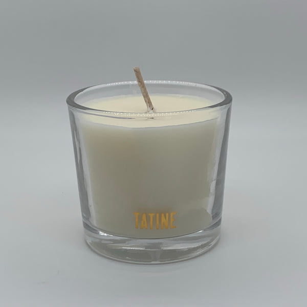 Bare Trees Votive Candle