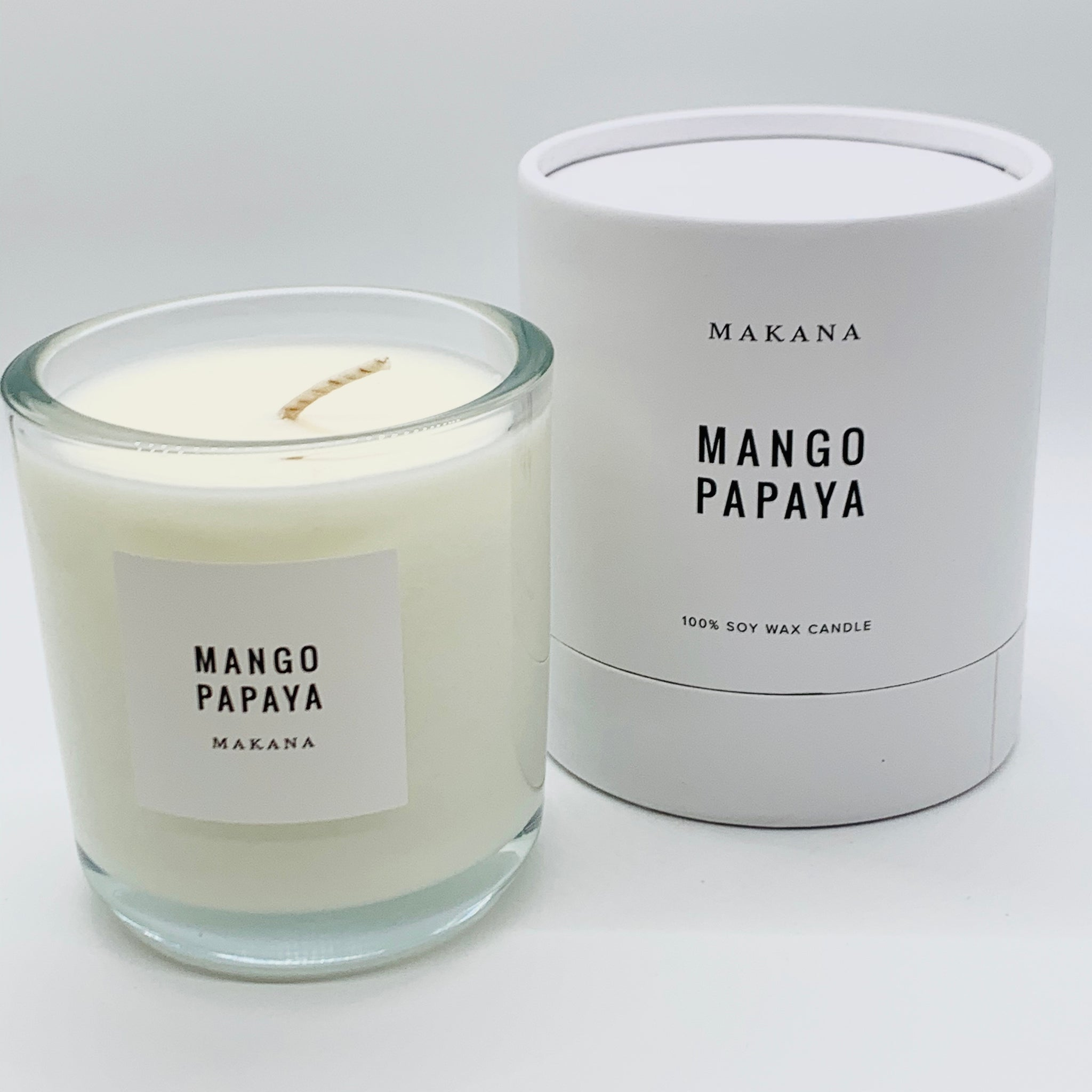 Mango Papaya Candle 10oz