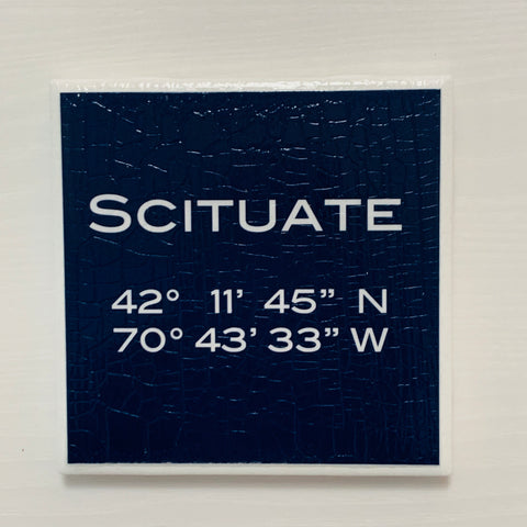Scituate Coordinate Coaster