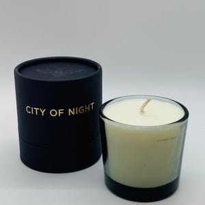 City of Night Candle