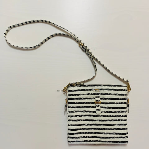 Taylor Crossbody Bag _ Chalk Back