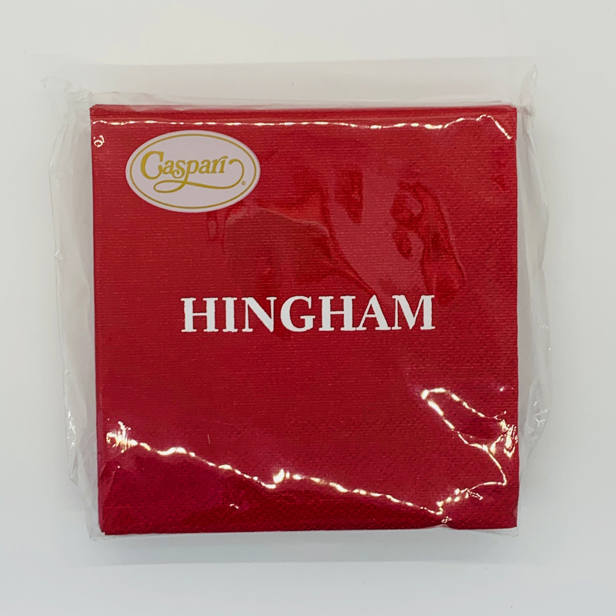 Hingham Cocktail Napkin