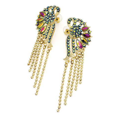 Exquisite Flattering Earrings - SJ Fashion Outlet JEWELLERY ACCESSORIES FASHION HANDBAGS PURSES