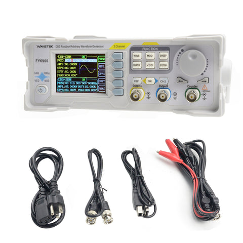 Image of Wavetek Function Generator (60 MHZ) FY 6900